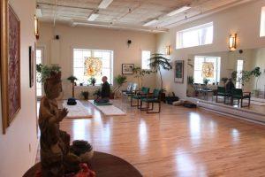 Mindfulness Meditation Springfield Vermont